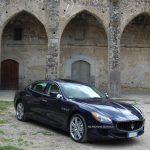 auto-sposi-napoli_Maserati-Q4-Blu_auto-matrimoni-Napoli