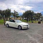 auto-sposi-Napoli_E-Cabrio_auto-per-cerimonie
