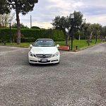 auto-sposi-Napoli_Mercedes-Classe-E_auto-matrimonio-Napoli