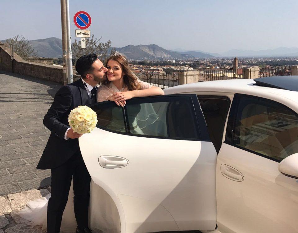 auto-sposi-Napoli_panamera-S-bianca_auto-per-cerimonie