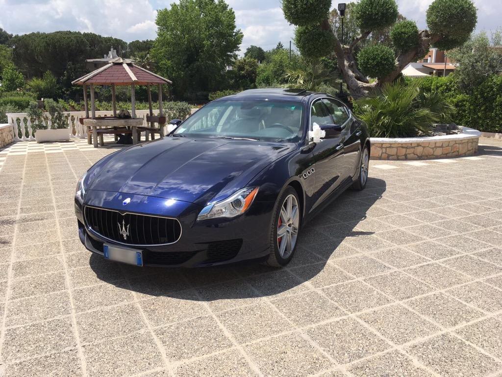 auto-sposi-Napoli_la-nostra-Maserati_auto-matriomonio-Napoli