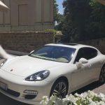 auto-sposi-Napoli_Panamera-4S_ auto-matrimonio-Napoli