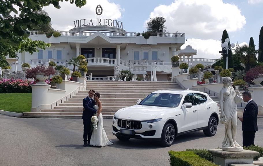 auto-sposi-Napoli_Levante-in-Villa_auto-matrimonio-Napoli