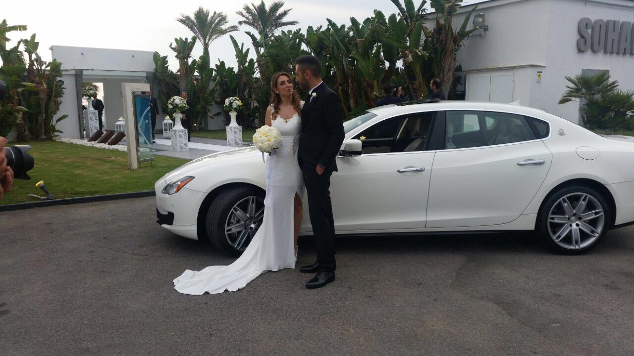 auto-sposi-Napoli_matrimonio-Maserati_auto-nozze-Napoli