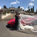 auto-sposi-Napoli_Ferrari-F430_auto-per-cerimonie-Napoli