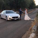 auto-sposi-Napoli_matrimonio-Lecce_auto-per-cerimonie-Napoli