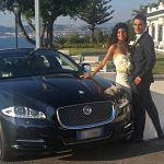 auto-sposi-Napoli_Jaguar-ammiraglia_auto-per-cerimonie-Napoli