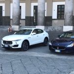 auto sposi Napoli | Maserati Q4 | auto nozze Napoli