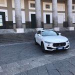 auto sposi Napoli | Levante | auto matrimoni Napoli
