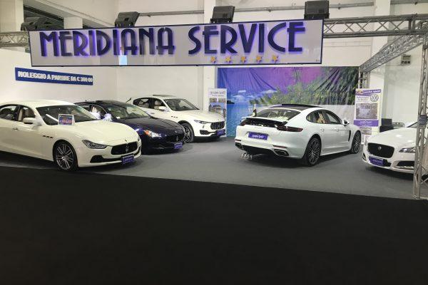 auto sposi Napoli | Tutto Sposi 2017 | auto matrimonio Napoli