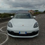 auto sposi Napoli | Nuova Porsche | auto cerimonie Napoli
