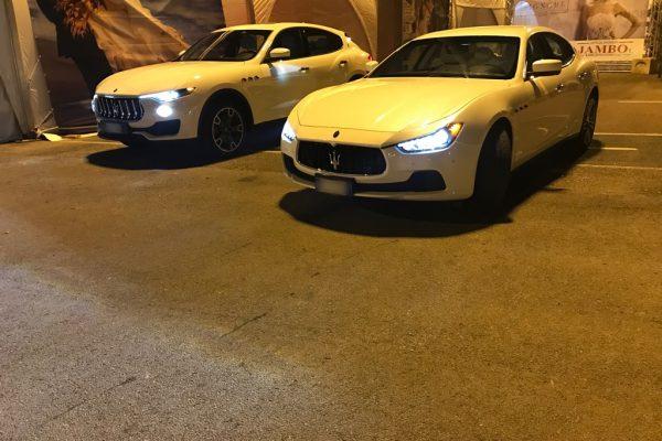 auto sposi Napoli | Maserati mia sposa | auto nozze Caserta