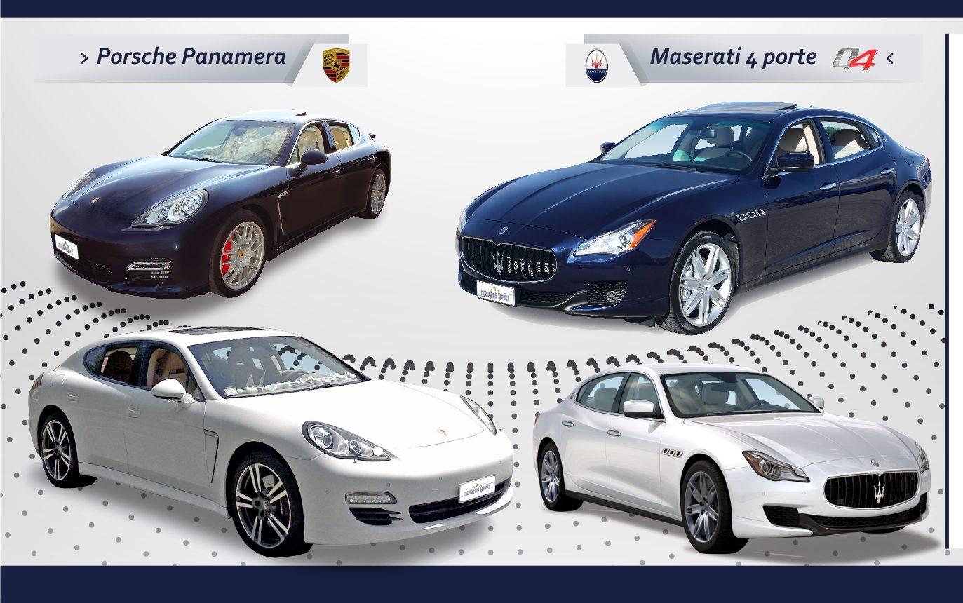 auto sposi Napoli | cataolo Maserati | auto nozze Napoli