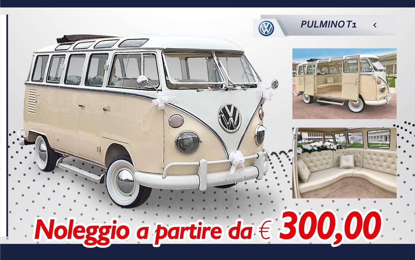 auto sposi Napoli | Catalogo Pulmino | noleggio auto sposi Napoli