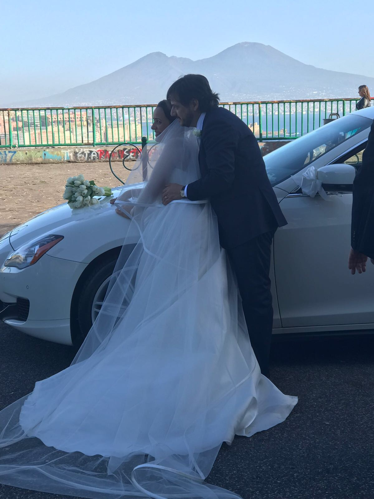 auto sposi Napoli | Maserati Quattroporte | auto sposi Napoli prezzi