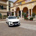 La nuova Maserati Levante un auto da sogno. Il primo SUV che casa Maserati produce ed è un vero successo.